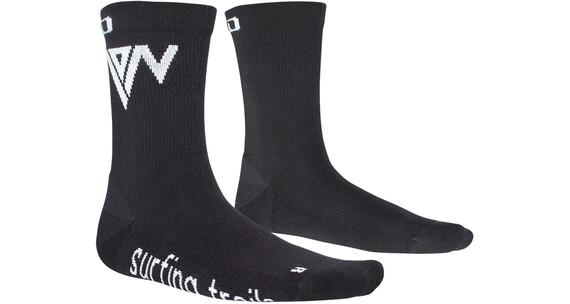 ION Pole Mid Socks Unisex black